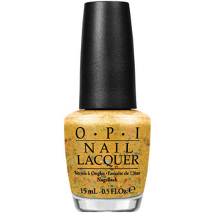 OPI Nail Lacquer - Hawaii Collection - Pineaapples have Peeling Too! 0.5 oz. (NLH76)