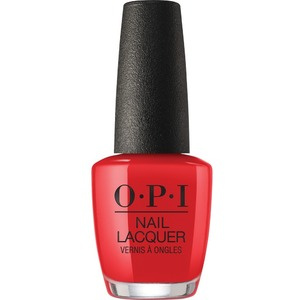 OPI Nail Lacquer - Love OPI XOXO Collection - My Wish List is You 0.5 oz. (HRJ10)