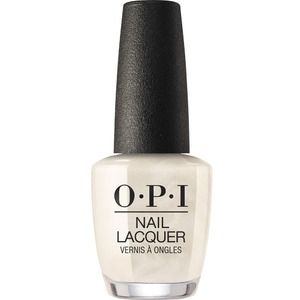 OPI Nail Lacquer - Love OPI XOXO Collection - Snow Glad I Met You 0.5 oz. (HRJ01)