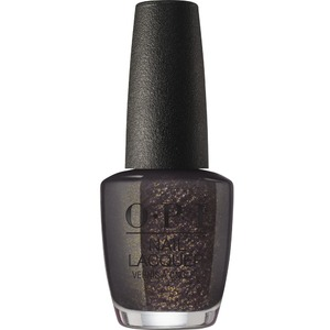 OPI Nail Lacquer - Love OPI XOXO Collection - Top the Package with a Beau 0.5 oz. (HRJ11)