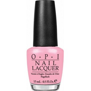 OPI Nail Lacquer - I Think In Pink 0.5 oz. (NLH38)