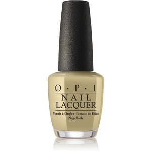 OPI Nail Lacquer - IceLand Collection - THIS ISN'T GREENLAND 0.5 oz. (NLI58)