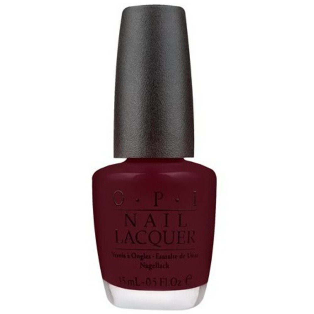 Nail Lacquer - Lincoln Park After Dark 0.5 oz. (NLW42)