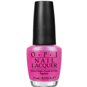 OPI Nail Lacquer - Neon Hotter Than You Pink 0.5 oz. (NLN36)