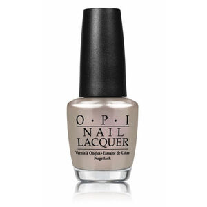 OPI Nail Lacquer - SoftShades Collection - This Silver's Mine! 0.5 oz. (NLT67)