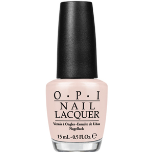 OPI Nail Lacquer - Venice Collection - Tiramisu for Two 0.5 oz. (NLV28)