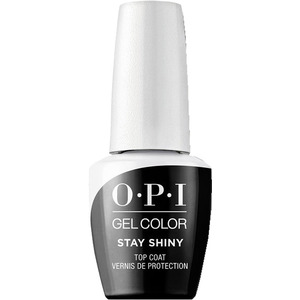 OPI GelColor Soak Off Gel Polish - Top Coat 0.5 oz. (GC030)