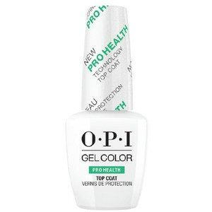 OPI GelColor Soak Off Gel Polish - PROHEALTH TOP COAT 0.5 oz. ()