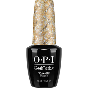 OPI GelColor Soak Off Gel Polish - Alice Collection - A Mirror Escape 0.5 oz. (GCBA6)