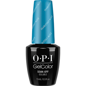 OPI GelColor Soak Off Gel Polish - Alice Collection - Fearlessly Alice 0.5 oz. (GCBA5)