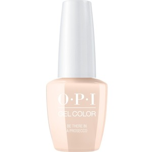 OPI GelColor Soak Off Gel Polish - BE THERE IN A PROSECCO 0.5 oz. (GCV31A)