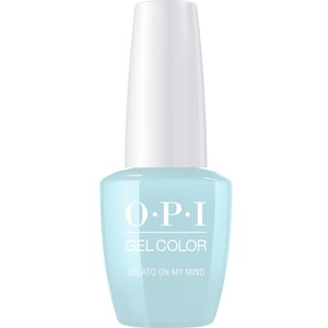 OPI GelColor Soak Off Gel Polish - GELATO ON MY MIND 0.5 oz. (GCV33A)