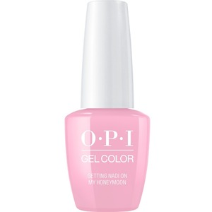 OPI GelColor Soak Off Gel Polish - GETTNG NADI ON MY HONEYMOON 0.5 oz. (GCF82A)