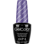 OPI GelColor Soak Off Gel Polish - Hawaii Collection - Lost My Bikini in Molokini 0.5 oz. (GCH75)