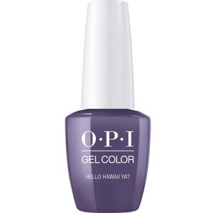 OPI GelColor Soak Off Gel Polish - HELLO HAWAII YA? 0.5 oz. (GCH73A)