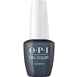 OPI GelColor Soak Off Gel Polish - Love OPI XOXO Collection - Coalmates (HPJ03)