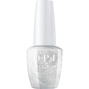 OPI GelColor Soak Off Gel Polish - Love OPI XOXO Collection - Ornament to Be Together (HPJ02)