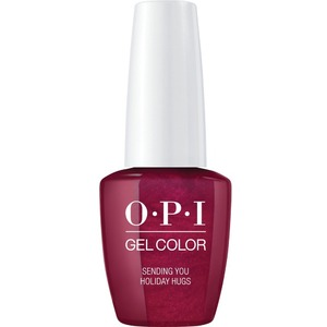 OPI GelColor Soak Off Gel Polish - Love OPI XOXO Collection - Sending You Holiday Hugs (HPJ08)