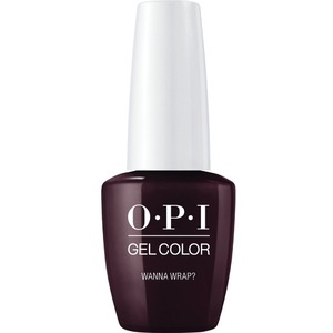 OPI GelColor Soak Off Gel Polish - Love OPI XOXO Collection - Wanna Wrap? (HPJ06)