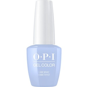 OPI GelColor Soak Off Gel Polish - I AM WHAT I AMETHYST 0.5 oz. (GCT76A)