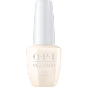OPI GelColor Soak Off Gel Polish - IT'S IN THE CLOUD 0.5 oz. (GCT71A)