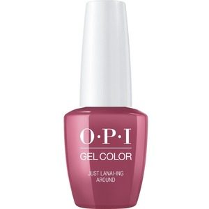 OPI GelColor Soak Off Gel Polish - JUST LANAI-ING AROUND 0.5 oz. (GCH72A)
