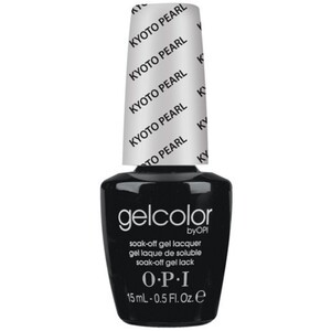 OPI GelColor Soak Off Gel Polish - Kyoto Pearl 0.5 oz. (GCL03)