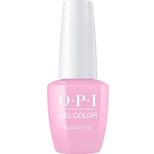 OPI GelColor Soak Off Gel Polish - MOD ABOUT YOU 0.5 oz. (GCB56A)