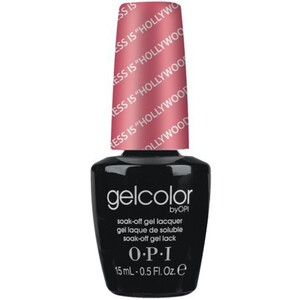 OPI GelColor Soak Off Gel Polish - My Address is Hollywood 0.5 oz. (GCT31)