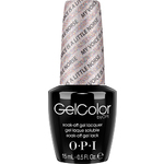 OPI GelColor Soak Off Gel Polish - My Voice is a Little Norse 0.5 oz. (GCN42)