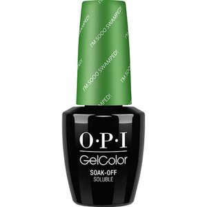 OPI GelColor Soak Off Gel Polish - New Orleans Collection - I'm Sooo Swamped 0.5 oz. (GCN60)