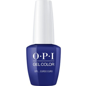 OPI GelColor Soak Off Gel Polish - OPI...EURSO EURO 0.5 oz. (GCE72A)