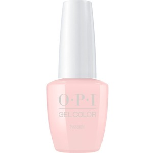 OPI GelColor Soak Off Gel Polish - PASSION 0.5 oz. (GCH19A)