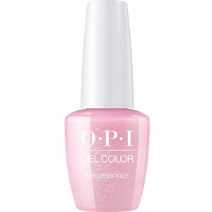 OPI GelColor Soak Off Gel Polish - PRINCESSES RULE 0.5 oz. (GCR44A)