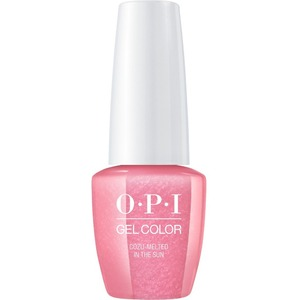 OPI GelColor Soak Off Gel Polish - Small Size .25oz - COZU-MELTED IN THE SUN 7.5 mL. (GCM27B)