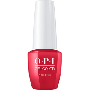 OPI GelColor Soak Off Gel Polish - Small Size .25oz - DUTCH TULIPS 7.5 mL. (GCL60B)