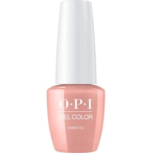 OPI GelColor Soak Off Gel Polish - Small Size .25oz - HUMIDI-TEA 7.5 mL. (GCN52B)