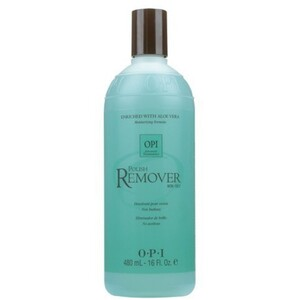 OPI Polish Remover with Aloe Vera 16 oz. (619828051905)