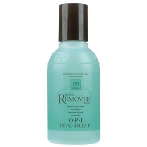 OPI Polish Remover with Aloe Vera 4 oz. (619828051882)