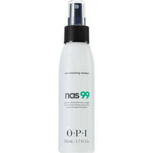 OPI N.A.S. 99 Nail Cleansing Solution 4 oz. (619828038913)