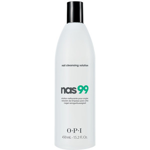 OPI N.A.S. 99 Nail Cleansing Solution 16 oz. (619828038944)