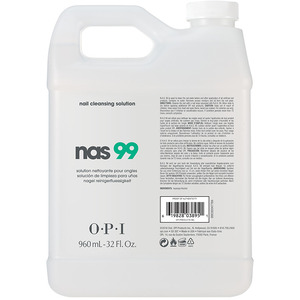 OPI N.A.S. 99 Nail Cleansing Solution 32 oz. (619828038951)