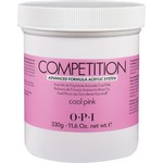 OPI Competition Powder - Advanced Formula Acrylic System - Cool Pink 11.64 oz. (619828181862)