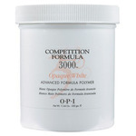 OPI Competition Powder - Advanced Formula Acrylic System - Opaque White 11.64 oz. (619828182586)