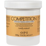 OPI Competition Powder - Advanced Formula Acrylic System - Totally Natural 11.64 oz. (619828182227)