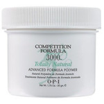 OPI Competition Powder - Advanced Formula Acrylic System - Totally Natural 3.52 oz. (619828182203)