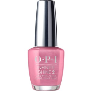 OPI Infinite Shine - Air Dry 10 Day Nail Polish - APHRODITE'S PINK NIGHTIE 0.5 oz. - ISLG01 (ISLG01)