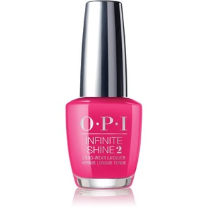 OPI Infinite Shine - Air Dry 10 Day Nail Polish - California Dreaming - GPS I LOVE YOU 0.5 oz. - ISLD35 (ISLD35)