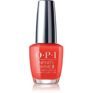 OPI Infinite Shine - Air Dry 10 Day Nail Polish - California Dreaming - ME MYSELF & I 0.5 oz. - ISLD38 (ISLD38)