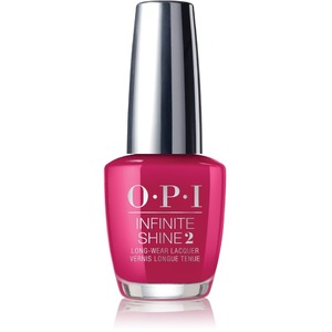 OPI Infinite Shine - Air Dry 10 Day Nail Polish - California Dreaming - THIS IS NOT A WHINE COUNTRY 0.5 oz. - ISLD34 (ISLD34)